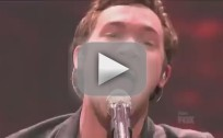 Phillip Phillips - Give a Little More (American Idol Top 7)