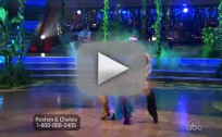 Roshon Fegan & Chelsie Hightower - Salsa (DWTS Week 5)