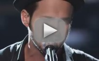Tony Lucca - Baby One More Time (The Voice)
