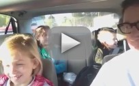 "Father, Kids Sing ""Bohemian Rhapsody"""
