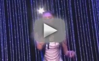 "Jessica Sanchez - ""Proud Mary"""