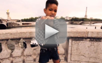 "Willow Smith Music Video - ""Do It Like Me (Rockstar)"""