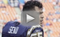 Junior Seau 911 Call