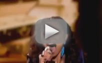 "Jessica Sanchez - ""Steal Away"""