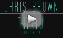 Chris Brown - Theraflu (Freestyle Remix)