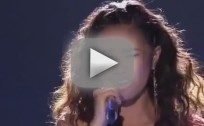 "Jessica Sanchez - ""And I'm Telling You I'm Not Going"""