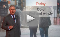 Prince Charles Weather Forecast