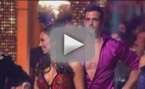 William Levy & Cheryl Burke - Cha Cha Cha (DWTS Week 10)