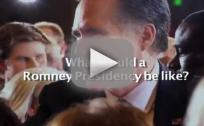 Mitt Romney - Day One Ad