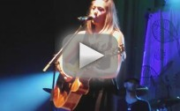 Colbie Caillat - Bubbly (Live, With Bug Attack)