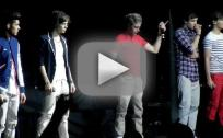 "One Direction - ""What Makes You Beautiful"" (Live)"