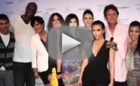 Oprah's Next Chapter Preview: The Kardashians