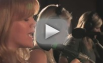 Kelly Clarkson - Princess of China (Live)