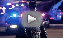 The Dark Knight Rises Preview