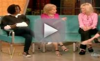 Rielle Hunter CRUSHED By Whoopi Goldberg, Elisabeth Hasselbeck on The View
