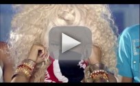 "Nicki Minaj - ""Pound the Alarm"" (Official Music Video)"