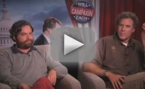 Will Ferrell, Zach Galifianakis Read 50 Shades of Grey
