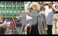 Joan Rivers: Costco Protest