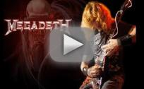 Dave Mustaine Rails Against Obama