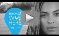"Beyonce - ""I Was Here"" (World Humanitarian Day)"