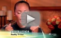 Evelyn Lozada Interview on Nightline