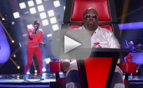 De'Borah - Hey, Soul Sister (The Voice Blind Audition)