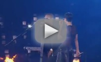 Jay-Z, Rihanna and Coldplay - LIVE Paralympics Closing Ceremony