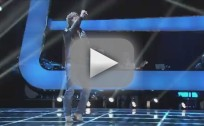 Terry McDermott - Baba O'Riley (The Voice Blind Audition)
