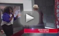 Trevin Hunte - Listen (The Voice Blind Audition)