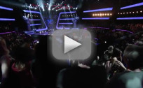 Benji - Knockin' on Heaven's Door (The Voice Blind Audition)