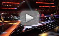 Mycle Wastman - Let's Stay Together (The Voice Blind Audition)