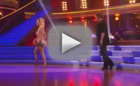 Pamela Anderson - Dancing With the Stars Week 1