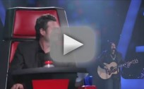 Rudy Parris - Every Breath You Take (The Voice Blind Audition)