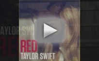 "Taylor Swift - ""Red"""