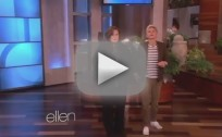 Jennifer Livingston on Ellen