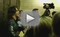 Rick Springfield Rocks NYC Subway: Watch Now!