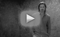 Brad Pitt Chanel No. 5 Ad