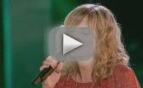 Lelia Broussard vs. Suzanna Choffel - Dog Days Are Over (The Voice Battle Round)
