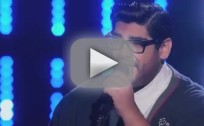 Alexis Marceaux vs. Daniel Rosa - Whataya Want From Me (The Voice Battle Round)