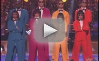 Gangnam Style - Dancing With the Stars Team Performance
