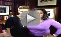 Justin Bieber on Oprah's Next Chapter: Previewed