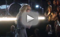 "Carrie Underwood - ""Blown Away"" (CMA Performance)"