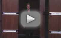 Robert Pattinson on Jimmy Kimmel (Part 1)