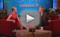 Miley Cyrus Ellen Interview