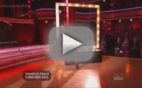 Emmitt Smith - Dancing With the Stars Semifinals (Tango)