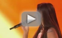 Sylvia Yacoub - Girl On Fire (The Voice)
