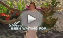 The Bachelorette: Ashley and J.P.&#x27;s Wedding Promo
