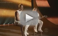 Justin Bieber Victoria's Secret Fashion Show Performance