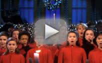 SNL Childen's Choir Opening