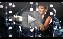 Rihanna - Diamonds (Live on The Voice)